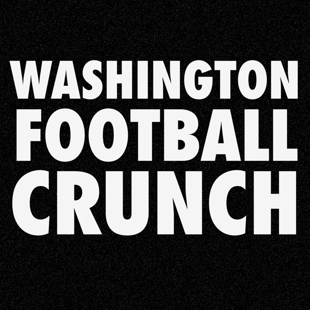 Washington Football Crunch by WA FB Crunch on Apple Podcasts