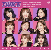 One More Time TWICE MP3