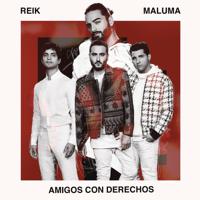 Amigos Con Derechos Reik & Maluma MP3