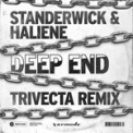 Free Download STANDERWICK & HALIENE Deep End (Trivecta Remix) Mp3