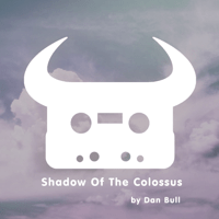 Shadow Of The Colossus Dan Bull