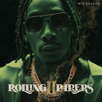 Mr. Williams (feat. THEMXXNLIGHT & Curren$y) / Where is the Love Wiz Khalifa