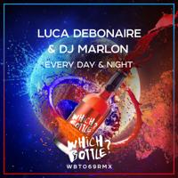 Every Day & Night (Radio Edit) Luca Debonaire & DJ Marlon MP3