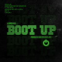 Boot Up (feat. Chris Moten) [Studio] Cassius Jay
