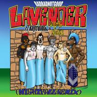 Lavender (feat. KAYTRANADA) BADBADNOTGOOD