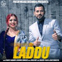 Laddu Garry Sandhu & Jasmine Sandlas