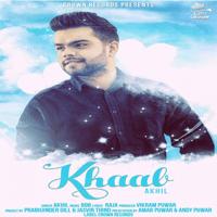 Khaab Akhil MP3
