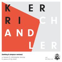 Peace of Mind (Behling & Simpson Remix) Kerri Chandler, Behling & Simpson MP3