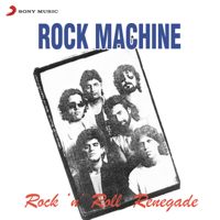 Rock 'n' Roll Renegade Rock Machine