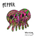 Free Download Pepper Warning (feat. Stick Figure) Mp3