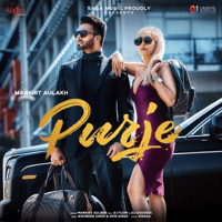 Purje (feat. DJ Flow & DJ Goddess) Mankirt Aulakh