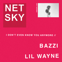 I Don't Even Know You Anymore (feat. Bazzi & Lil Wayne) Netsky MP3