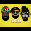 Free Download Skinny Fabulous, Machel Montano & Bunji Garlin Famalay Mp3