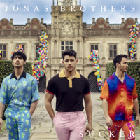 Free Download Jonas Brothers Sucker Mp3