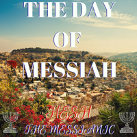 Day of Messiah Hesh The Messianic