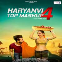 Haryanvi Top Mashup 4 Gaurav Bhati & Naughty King