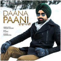 Daana Paani - Title Song (From
