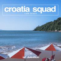 Café Brasil Croatia Squad song