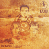 Caravan (feat. Octopus Kid) Badin Brothers song