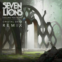 Calling You Home (feat. Runn) [Crystal Skies Remix] Seven Lions MP3