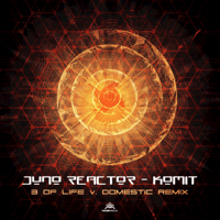 Komit (3 Of Life & Domestic Remix) Juno Reactor song