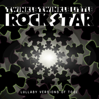 Schism Twinkle Twinkle Little Rock Star