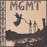 Me and Michael (OMMA Remix) MGMT song