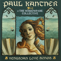 Crazy Love Paul Kantner & The Windowpane Collective