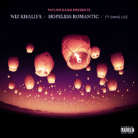 Hopeless Romantic (feat. Swae Lee) Wiz Khalifa song