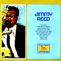 Ain't That Lovin' You Baby Jimmy Reed