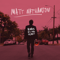 Long Distance Runner Matt Nathanson