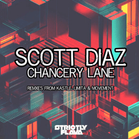 Chancery Lane (Kastle Remix) Scott Diaz