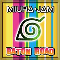Baton Road (Japanese) [From