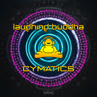 Cymatics Laughing Buddha