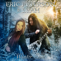 Winter Sun Leah & Eric Peterson