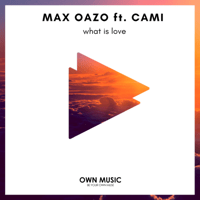 What Is Love (feat. Cami) Max Oazo MP3