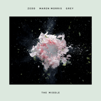The Middle Zedd, Maren Morris & Grey song