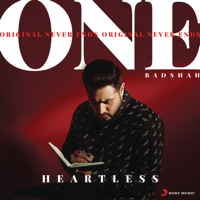 Heartless (feat. Aastha Gill) Badshah MP3