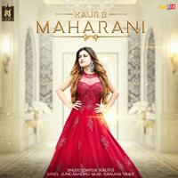 Maharani Kaur-B