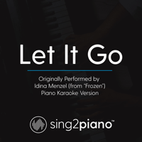 Let It Go (From