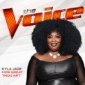 Song Download Kyla Jade How Great Thou Art (The Voice Performance) Mp3