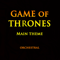 Game of Thrones (Main Theme) M.S. Art song