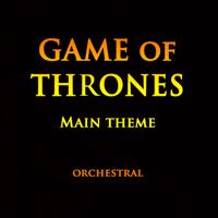Game of Thrones (Main Theme) M.S. Art