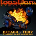 Free Download Detach Fury (Dynomyt Remix) Mp3