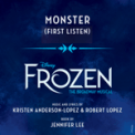 Free Download Caissie Levy, John Riddle & Male Ensemble - Frozen: The Broadway Musical Monster (From