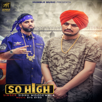 So High Sidhu Moose Wala MP3