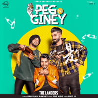 Peg Ni Giney The Landers