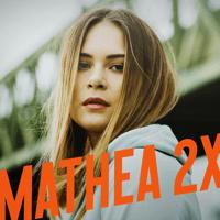2x Mathea MP3