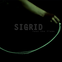 Feed the Flame Sigrid MP3
