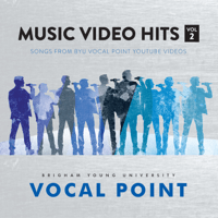 In Christ Alone BYU Vocal Point